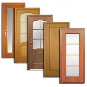 Двери, дверные блоки Вербовского