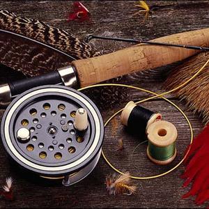 Охотничьи и рыболовные магазины Вербовского