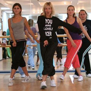 Школы танцев Вербовского