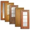 Двери, дверные блоки в Вербовском