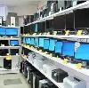 Компьютерные магазины в Вербовском
