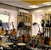 Музыкальные магазины в Вербовском