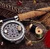 Охотничьи и рыболовные магазины в Вербовском