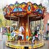 Парки культуры и отдыха в Вербовском