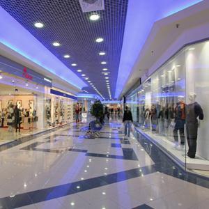 Торговые центры Вербовского