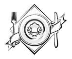 Аквапарк XXI век - иконка «ресторан» в Вербовском