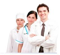 Айболит - иконка «врачи» в Вербовском